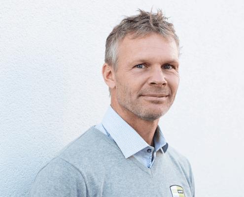 Jon Jørundland